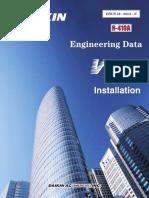 VRV Engineering data