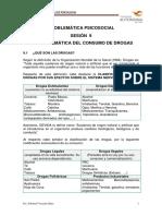 Manual para Elaborar los Informes Psicológicos - Blanca Elena Mancilla G+¦mez -TAD - 7-¦ Sem-b