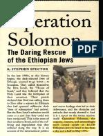 Operation Solomon.pdf