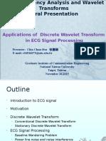 DWT_ECG.ppt