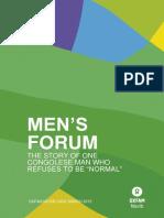Men's Forum