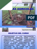 Curso neumaticos agricola
