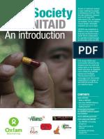 Civil Society and UNITAID