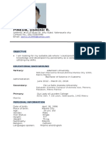 Dominic Pineda.updated Resume2
