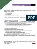 Tema 1 Ejercicios Curso Draftsight
