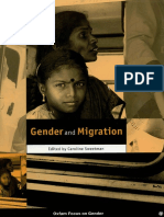 Gender and Migration