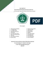 Laporan Alsintan Kelompok 21 - 40