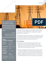 PowerPlan CaseStudy Southern