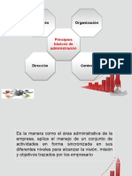 Administracion de Empresa Presentacion