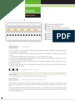 Cubierta Plana Transitable Soleria Convencional Monocapa Alt A