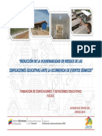 Presentacion Eventos Sismicos 26-03-2014