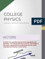 Chapter 3_VECTORS&2DIMENSIONAL MOTION.pptx