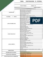 Copia de Plan de Trabajo Semanal 30 de Marzo Al 11 Abril El Espinal