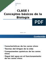 Biologia 1 - Conceptos básicos de la Biología.pptx