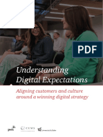Understanding Digital Expectations 201612 Switzerland