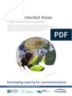 Urban Protected Areas