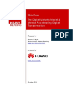 Digital Maturity White Paper