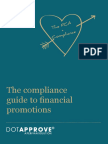 The Compliance Guide to Financial Promotions (1)