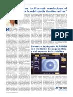 Dr.-moreiras Diario Del Congreso Tocilizumab