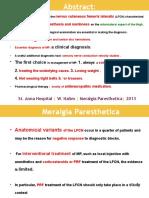 Meralgia Paresthetica (1)