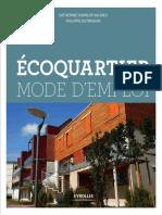 Ecoquartier - Mode d