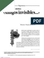 Amigos Invisibles