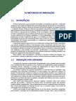 Texto Complementar-Metodos de Irrigacao 2016