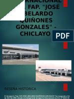 Aeropuerto Internacional Cap