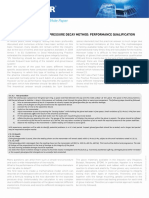 Whp Isolation GloveIntegrityTesting R1