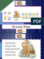 Lectura P