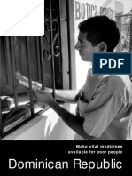 Make Vital Medicines Available for Poor People