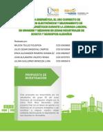 Proyecto Final SEMINARIO DE INVESTIGACIÓN