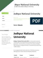 Ketan Mehta Jodhpurnationaluniversityaicte Wordpress Com 2017-03-01 Jodh