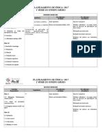Plano de Curso_Física (1a. Série)