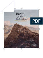Penhos - [MNBA Catalogo 2007] Mirar, saber, dominar. Dibujos de vijeros en Argentina.pdf