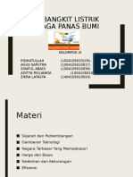 Presentasi PLTPB