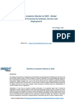 Text Analytics Market to 2025 by Device Type and Application |The Insight Partners