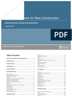 Design Standards New Construction