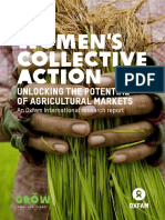 Women's Collective Action