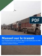 Transit Handbook for UN Conference FR