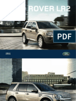 Land Rover US LR2 2011