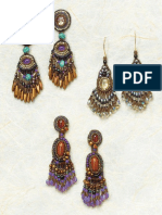 Sherry Serafini -  Serafini earrings