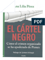 Libro El Cartel Negro Version Imprimir