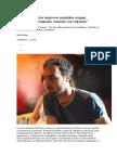 Entrevista con Eduardo Romero