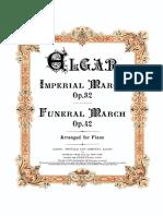 Elgar Marches