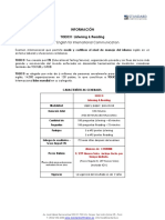Informacion Toeic l&r -Centrum