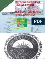 4-Anestesia General
