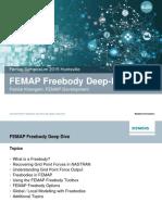 FEMAP Freebody Deep-Dive