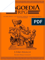 Tragoedia RPG - Livro Básico - Biblioteca Élfica.pdf