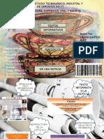 Textos Informativos y Periódicos